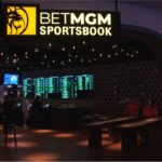 MGM Resorts Debuts BetMGM Sports Betting Experiences In Las Vegas