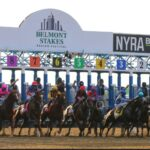 New York Racing Association has announced Belmont Stakes (G1) will be be without fans and contested June 20 at Belmont Park