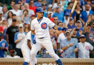 DraftKings partners with Chicago Cubs
