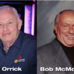 "Robert ""Bob"" McMonigle, David Orrick Honored as Recipients of Association of Gaming Equipment Manufacturers (AGEM) Memorial Awards Honoring Jens Halle And Peter Mead"