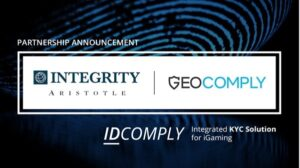 Leaders in KYC and Geolocation Compliance offer integrated solution for iGaming and sports betting operators
