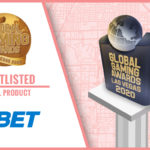1xBet nominated at prestigious Global Gaming Awards