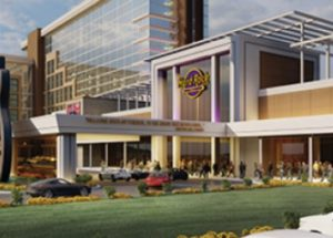 Virginia approval for four Cities with casinos in each and sports betting in three.