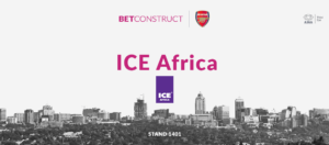 ICE Africa 2019 Virtual Sports. Real Gains