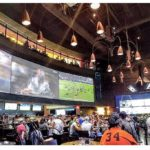 New Jersey Smashes its Sports Betting record: $748M Bet in September