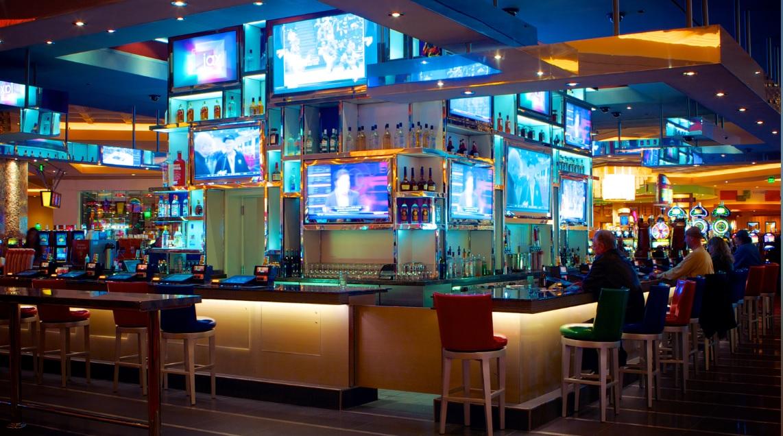 Parx Casino X Club