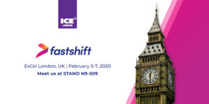FastShift Ensures Secure Payments at ICE London
