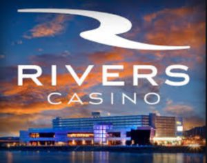 First Legal Online Sports Book in illonis is BetRivers Casino