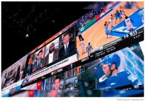 Leagues to cash in on sports betting by selling data
