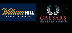 William Hill US Contemplating Online Merger With Caesars Entertainment