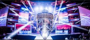 Nevada approves esports betting on ESL One Rio
