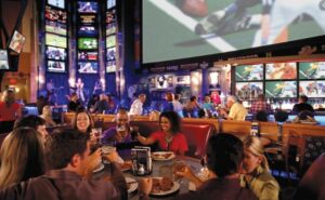 Three more Illinois casinos apply for sports betting licenses.