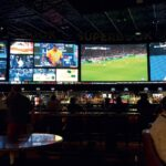 SPORTS BETTING STAMPEDE