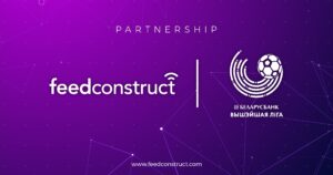 FeedConstruct becomes data partner of the Belarusian Premier League