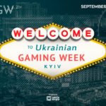 Ukrainian Gaming Week 2021: Valid Program, Exhibitors and Speakers of the Open Lecture Zone