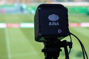 AJNA tracked Armenian league games