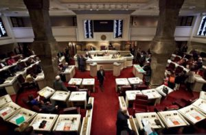 Alabama Senate approves casino and lottery legislation