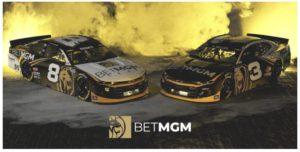 BetMGM to sponsor NASCAR Richard Childress Racing for 2021 Season