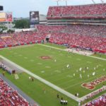 Tampa Bay Buccaneers partner with esports gambling platform