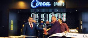Circa Sports Las Vegas opens  New Sportsbook at Tuscany Suites & Casino