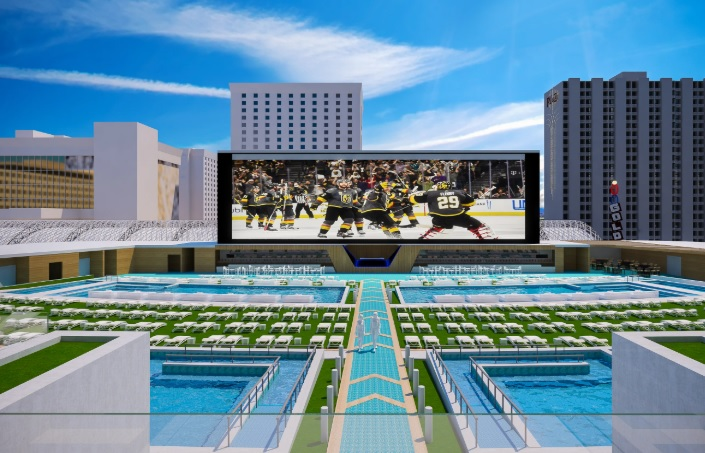 Circa Resort & Casino now accepting reservations for world's largest sportsbook