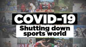 Gaming industry expert Adam Bjorn discusses the effects of COVID-19 on the sports betting industry.