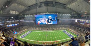 Dallas Cowboys, Mavericks, and Texas Rangers back coalition to legalize sports betting