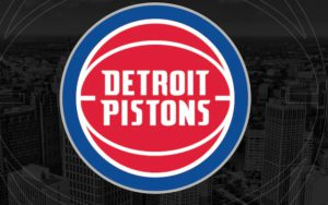 DraftKings Signs Up To Become an Official Partner of the Detroit Pistons