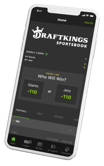 Draft Kings Im 2