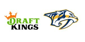 The Nashville Predators confirm new deal with DraftKings as Official Daily Fantasy Sports Provider and an Official Sports Betting Operator of the team