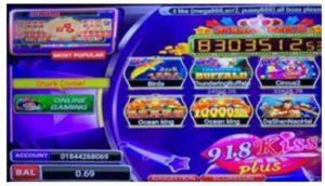 Singapore hit by fake gambling platforms.