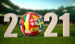 UK : NUMBER OF TV BETTING ADS DURING EUROS FALLS BY ALMOST HALF COMPARED TO LAST WORLD CUP