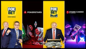 PokerStars First to Launch in Michigan