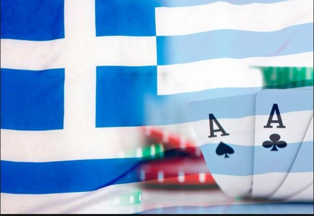 Casino de Grèce