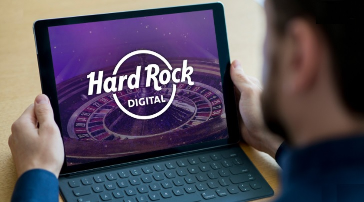 Annonce Hard Rock
