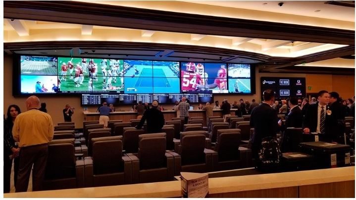 Horseshoe Sportsbook