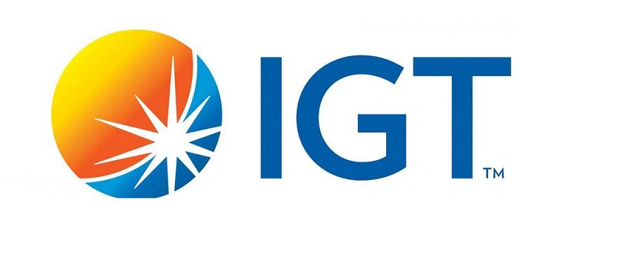 Nouveau logo Igt Précédent 1