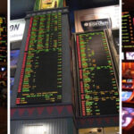 Sports Betting Market Estimates Growth by 2025 between $7B to $8B