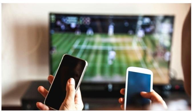 In Play Online Gambling