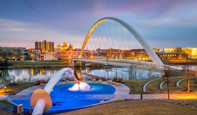 Image 1 de l'Iowa
