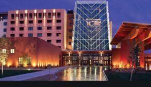Isleta Resort & Casino gets go ahead for Sports Betting
