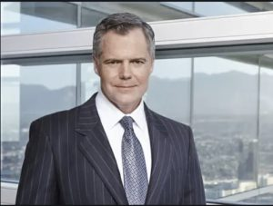 Jim Murren Former CEO MGM launches second online gambling focused corporation