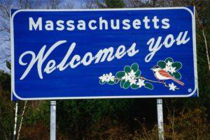 Massachusetts State House and Senate Pass Bill Legalizing Sports Betting