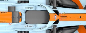 McLAREN RACING ANNOUNCES NEW PARTNERSHIP WITH ENTAIN BRANDS, PARTYCASINO AND PARTYPOKER