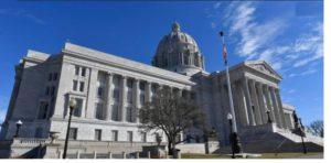 Missouri State Senators file similar bills all to legalize sports betting.