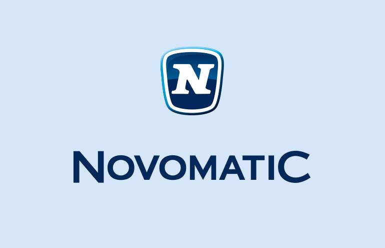 Novomatic New 770x495px