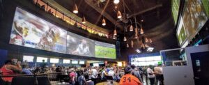 New Jersey Sports Betting Hits  Record Nearly $1B in sports bets placed in 2020
