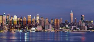 New York to lift curfew for casinos, cinemas with bars to remain closed