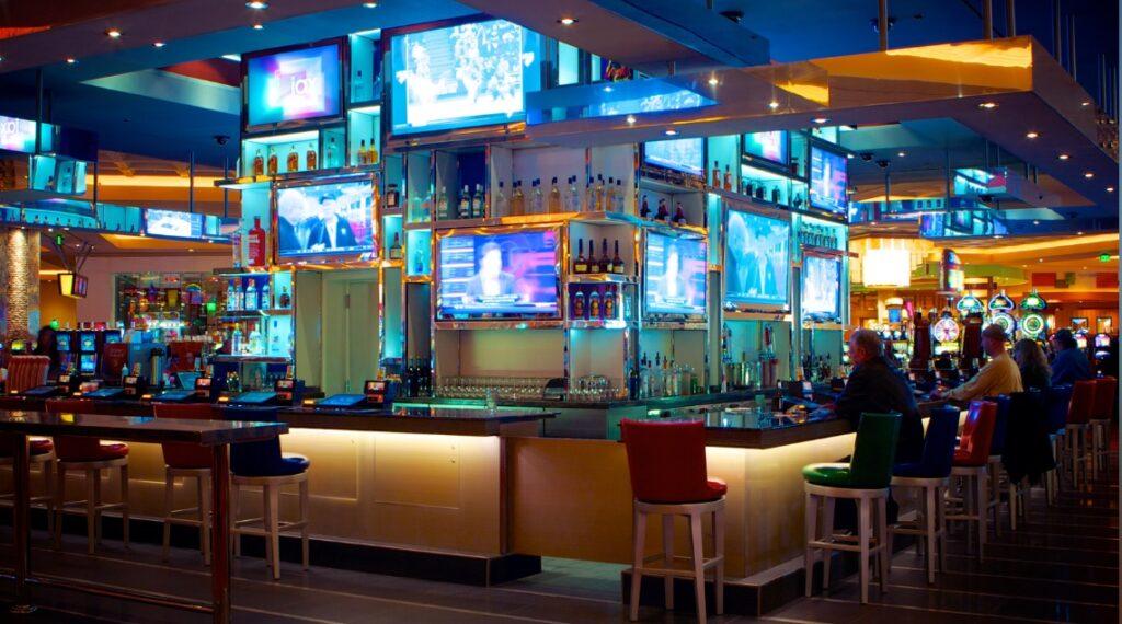 Parx Sports Bar