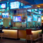 Pennsylvania's Parx Casino Opens Giant New Retail Sportsbook